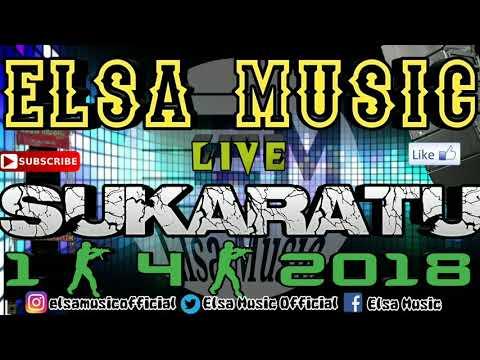 ELSA MUSIC 2018 LIVE SUKARATU (4)