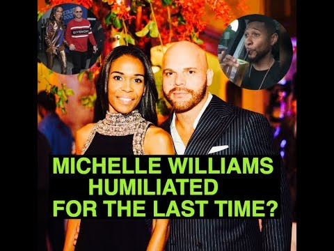 Michelle Williams, why did you let them do this