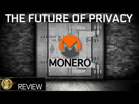 Monero XMR - The Future of Private Money - Tech, Price & Malware