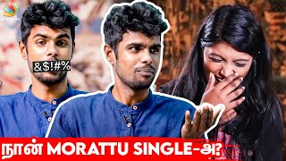 Micset Sriram Interview | Lockdown Sothanaigal, Sivaranjini