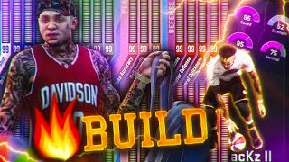 *NEW* Gamebreaking DEMIGOD Best Builds on NBA 2K20! Most OVERPOWERED BEST BUILD in NBA 2k20!