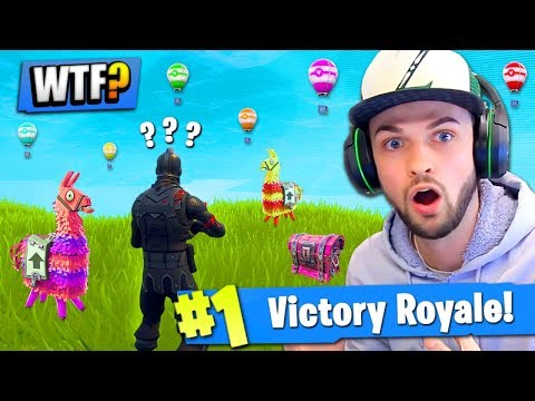 THIS CHANGES *EVERYTHING* in Fortnite: Battle Royale!