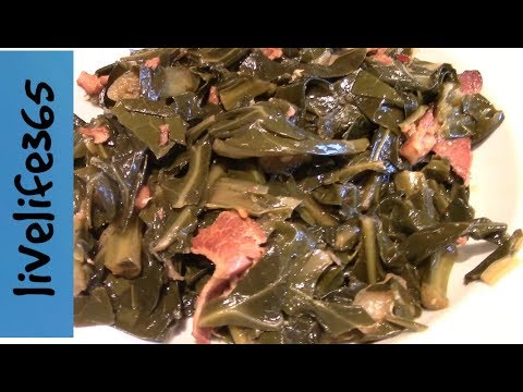 How to...Make Killer Collard Greens