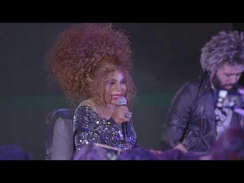 Fadas - Elza Soares - A Voz e a Máquina (YouTube Black Brazil)