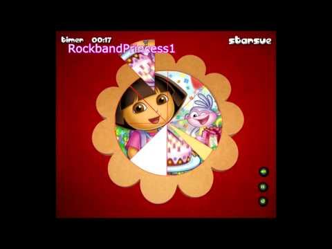 Dora The Explorer Games Online To Play Free Dora The Explorer Cartoon Game - 동영상