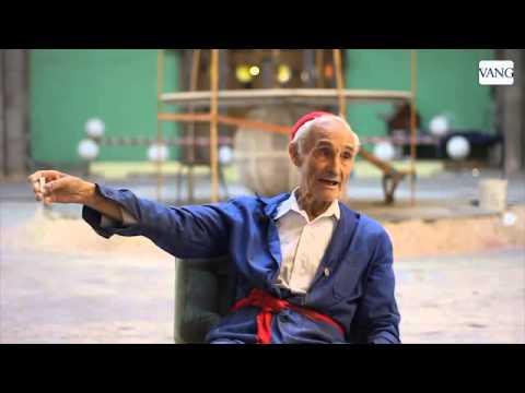 Don Justo Gallego construye una Catedral de YouTube · Duración:  9 minutos 20 segundos
