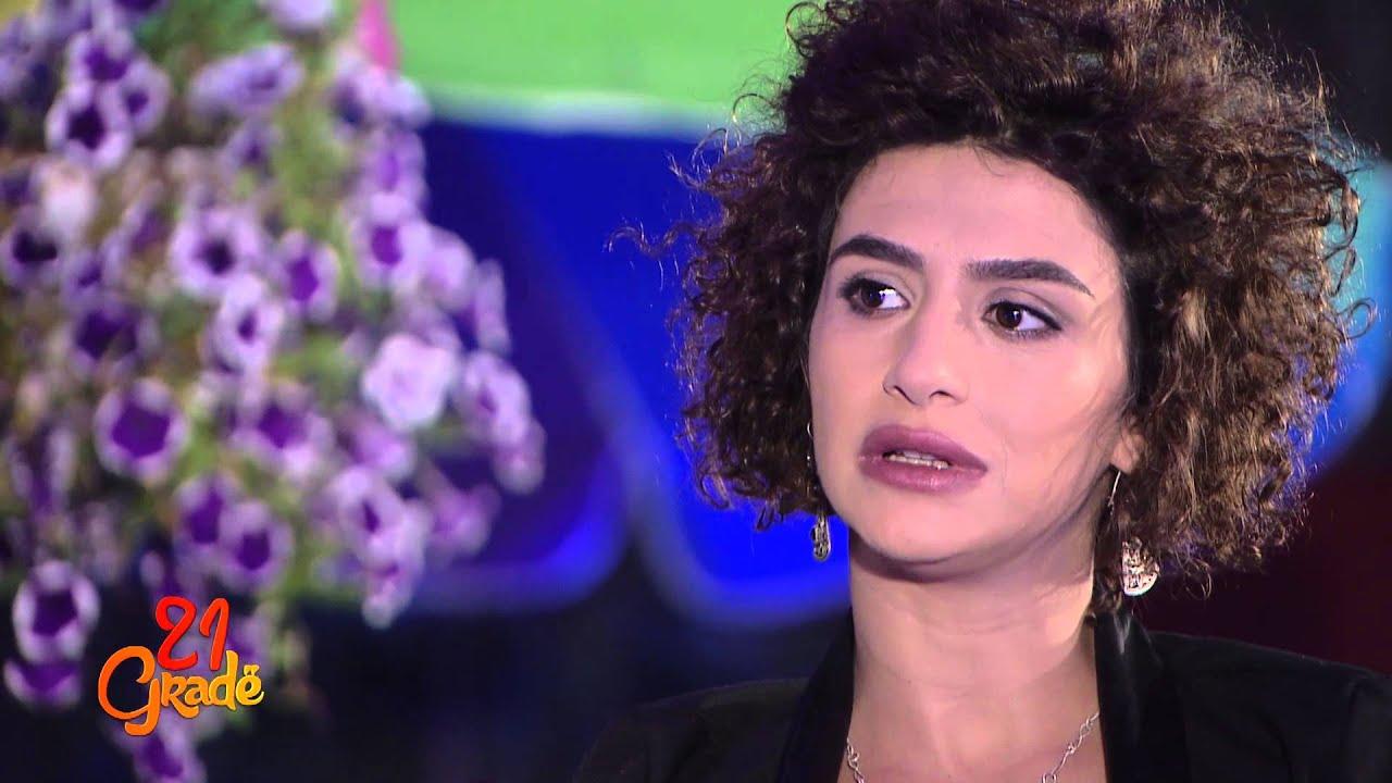 """Albana Bilalli - Promovimi i videoklipit """"Ti nuk je"""" 15.07.2015"""