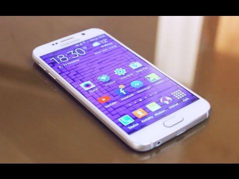 Samsung Galaxy S6 - recenzja, Mobzilla odc. 200