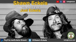 Shawn & Joel Eckels, 01/14/2021 - Presented by TOF Productions