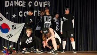 BTS - No More Dreams // Dance Cover by Choom-C