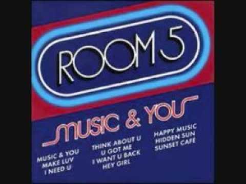 Room 5 - I Need U