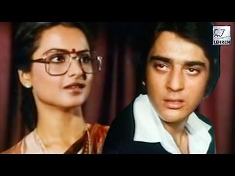 Rekha Was Sanjay Dutt's First Wife ??