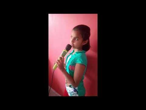 Khamoshiyan sung by Somi on karaoke