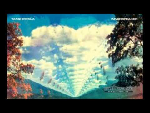 Tame Impala - It's not meant to be