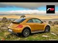 Volkswagen Beetle Dune 2.0 Turbo DSG6 - Prueba revistadelmotor.es