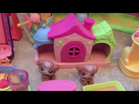 Lps Littlest Pet Shop HUGE LOT For Sale - Savvy TOYS NOW ACTIVE FOR SALE-EBAY, Dogs, Cats, Rare