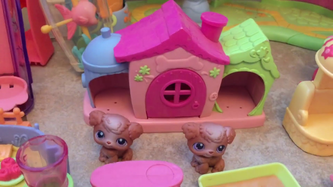 Lps Toys For Sale Cats