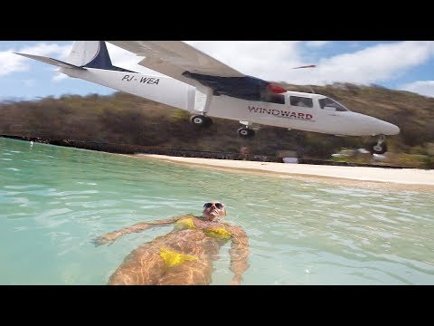 ST BARTS 2017 Caribbean Beaches in Luxury Paradise Place on EARTH