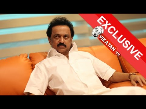 Angry Stalin takes on Jaya | FULL VIDEO OUT NOW!