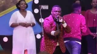 Live Uhuru Wa Ibada-Hatahili Litapita-Dr.Pyana,Joel Lwaga,Paul Clement,Zoravo,Kavishe. MP3