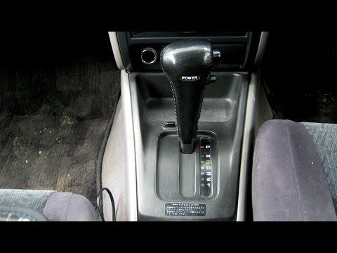 Субару форестер коробка передач автомат