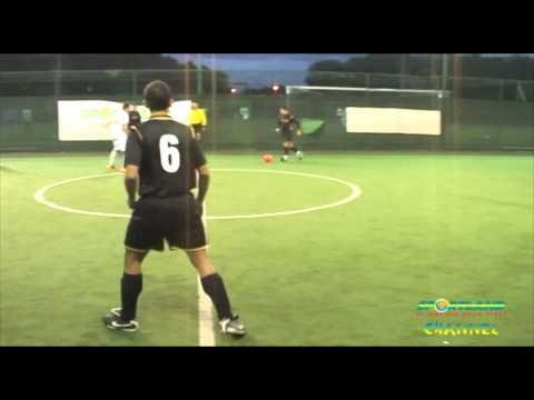 FINALE SUMMER CUP  Calcio a 5 HOTELS FC - I RE DEL CUBA