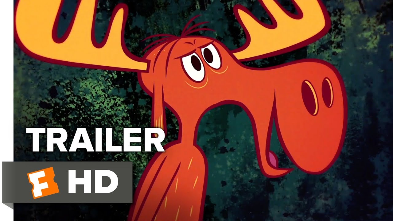 Download The Adventures of Rocky and Bullwinkle Season 1 Trailer Part 2 | Fandango Family