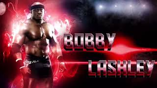 """Bobby Lashley 6th New WWE Theme Song-""""Dominance""""(Remix) +Arena Effects"""