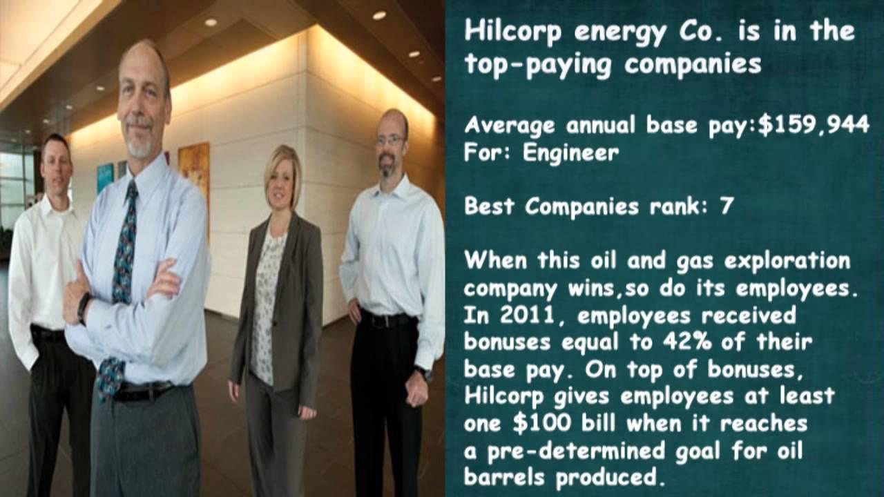 HILCORP ENERGY COMPANY - YouTube