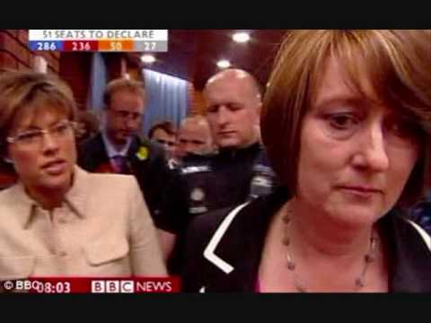 Michael Savage Reacts to Jacqui Smith Losing Her Seat in UK Elections - May 7th, 2010