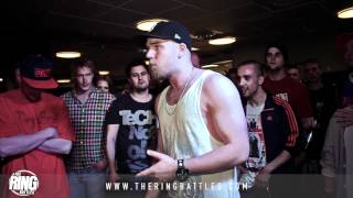 The Ring Battles: Sircuz vs Topic