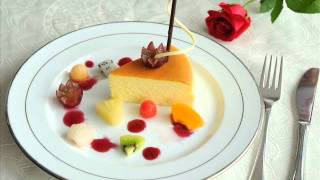 Guilt-free Desserts Releases Healthy Dessert Recipes; Healthy Lunch Recipes