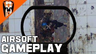 Jogando Com Inscritos | Airsoft Gameplay - Silver Hawks Airsoft | Jundiaí - SP