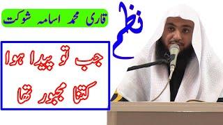 Video Jab Tu Paida Hua Kitna Majboor Tha || Nazam By Qari Muhammad Usama Shaukat download MP3, 3GP, MP4, WEBM, AVI, FLV Juli 2018