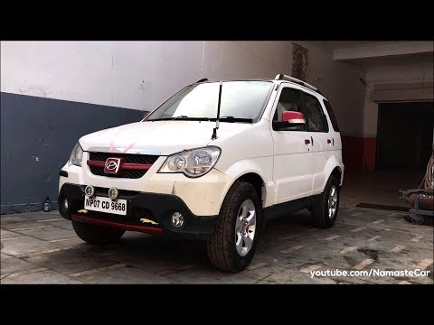 Premier Rio Lx CRDi4 ABS/Daihatsu Terios 2018 | Real-life review