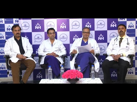 #NHDialogues on Obesity and Weight Management with Dr. Devi Shetty and panel of experts