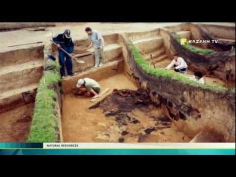 Natural resources №10 (05.07.2017) - Kazakh TV