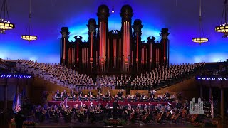 Download Mp3 God Bless The U.s.a.  By Lee Greenwood  - The Tabernacle Choir
