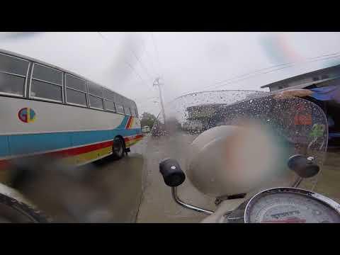 Halsema Highway (Highest Philippine Highway) Pt.2