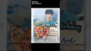 Happy Birthday Xiao Zhan 🎂🎉