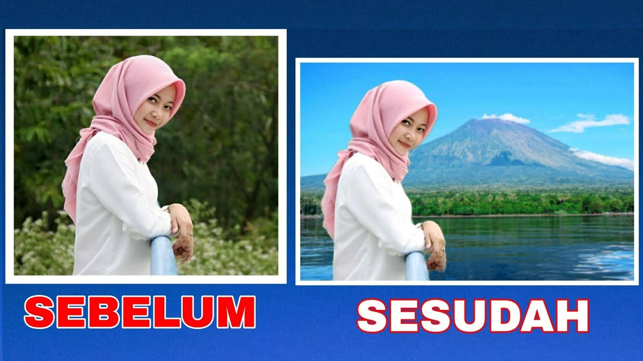 Unduh 72 Background Pemandangan Pixellab HD Terbaru