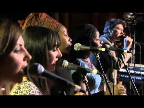 Bryan Ferry - Knockin' On Heaven's Door (Dylanesque Live)