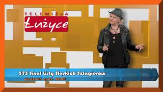 Frela Blue zaprasza na 573 finał Listy Śląskich Szlagierów TV ŁUŻYCE