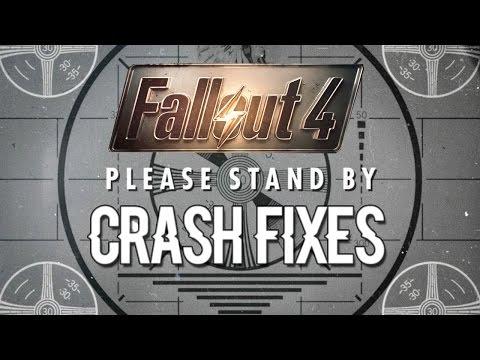fallout 4 mod crash fixs (xbox one) - YouTube