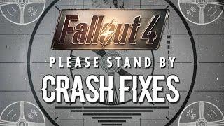 fallout 4 mod crash fixs (xbox one)
