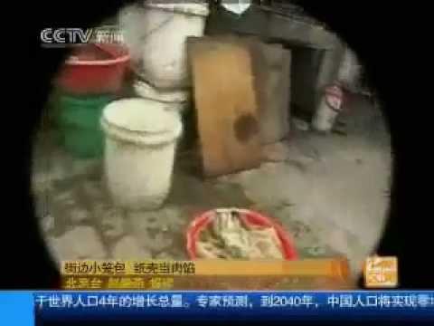 10 Makanan Palsu / Tiruan Paling Popular Keluaran China