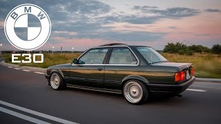 BMW E30 | BBS RS
