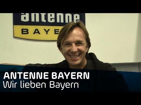 Wir lieben Bayern - ANTENNE BAYERN Song