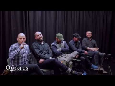 Mogwai On: Mogwai. A Quietus Q&A