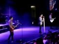 """watch he video of Jonas Brothers - """"Feelin' Alive"""" Live at the American Music Festival in Daytona Beach"""